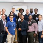 Featured image: Some of the Santam Safety Ideas Challenge Season 3 finalists (The Launchlab via Twitter)