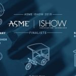 Featured image: ASME IShow via Twitter