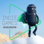 Featured image: Screenshot off Indie Games Accelerator