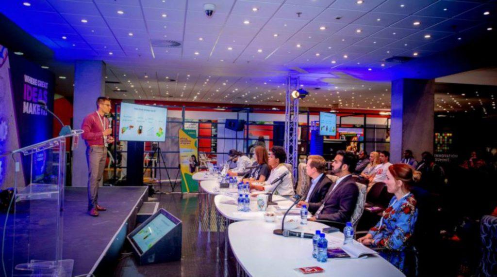 Featured image: SA Innovation Summit via Facebook