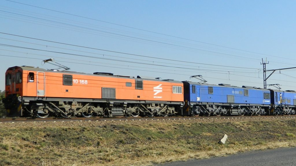 Transnet killed my startup's R47m contract claims Empty