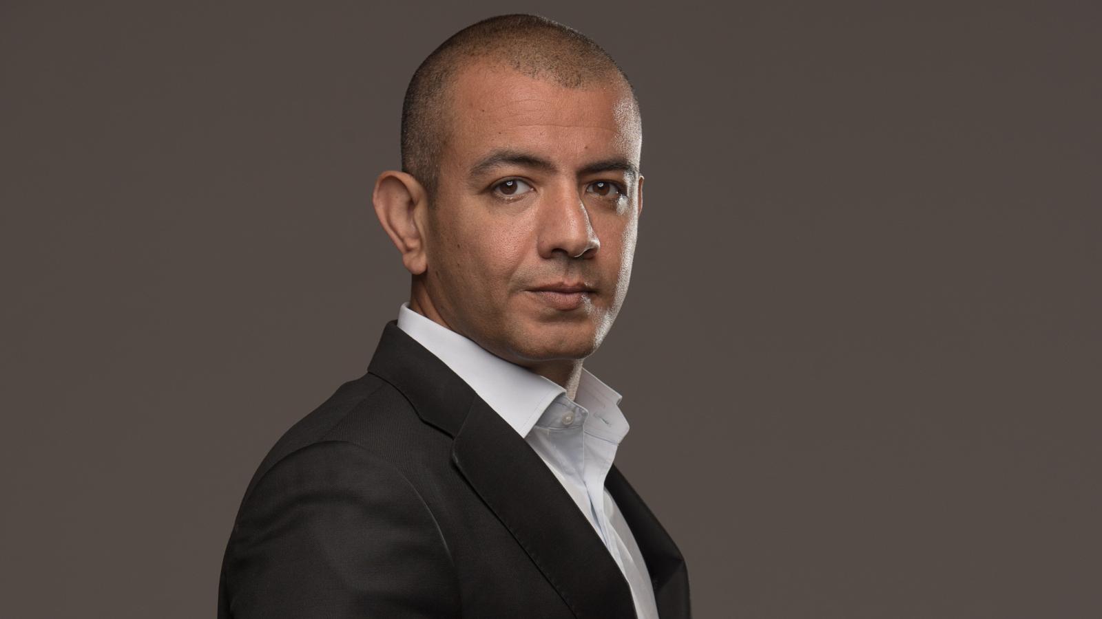 XPay CEO Mohamed Abdelmottaleb