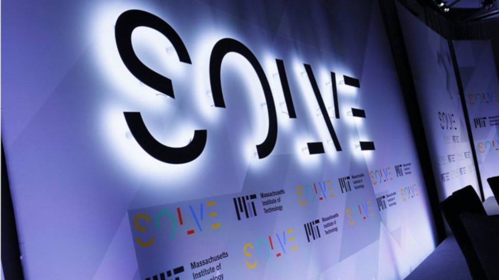 Featured image: Solve - MIT via Twitter