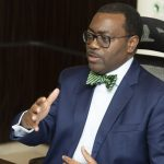 Featured image: AfDB president Akinwunmi Adesina (Flickr)