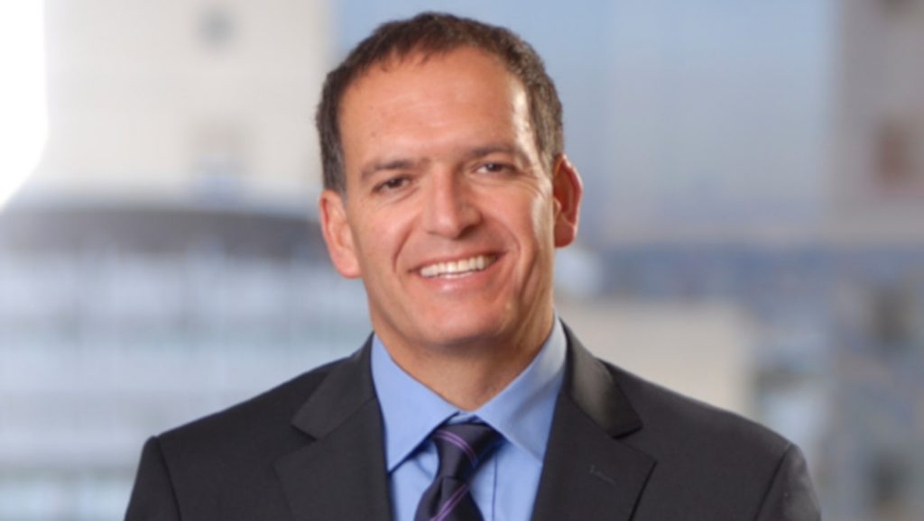 Featured image: Netcare Group CEO Richard Friedland (Netcare)