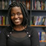 Featured image:Youth Initiative for Development in Africa co-founder (Supplied)