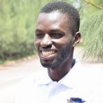 Featured image: RideLink founder and head of operations Daniel Mukisa