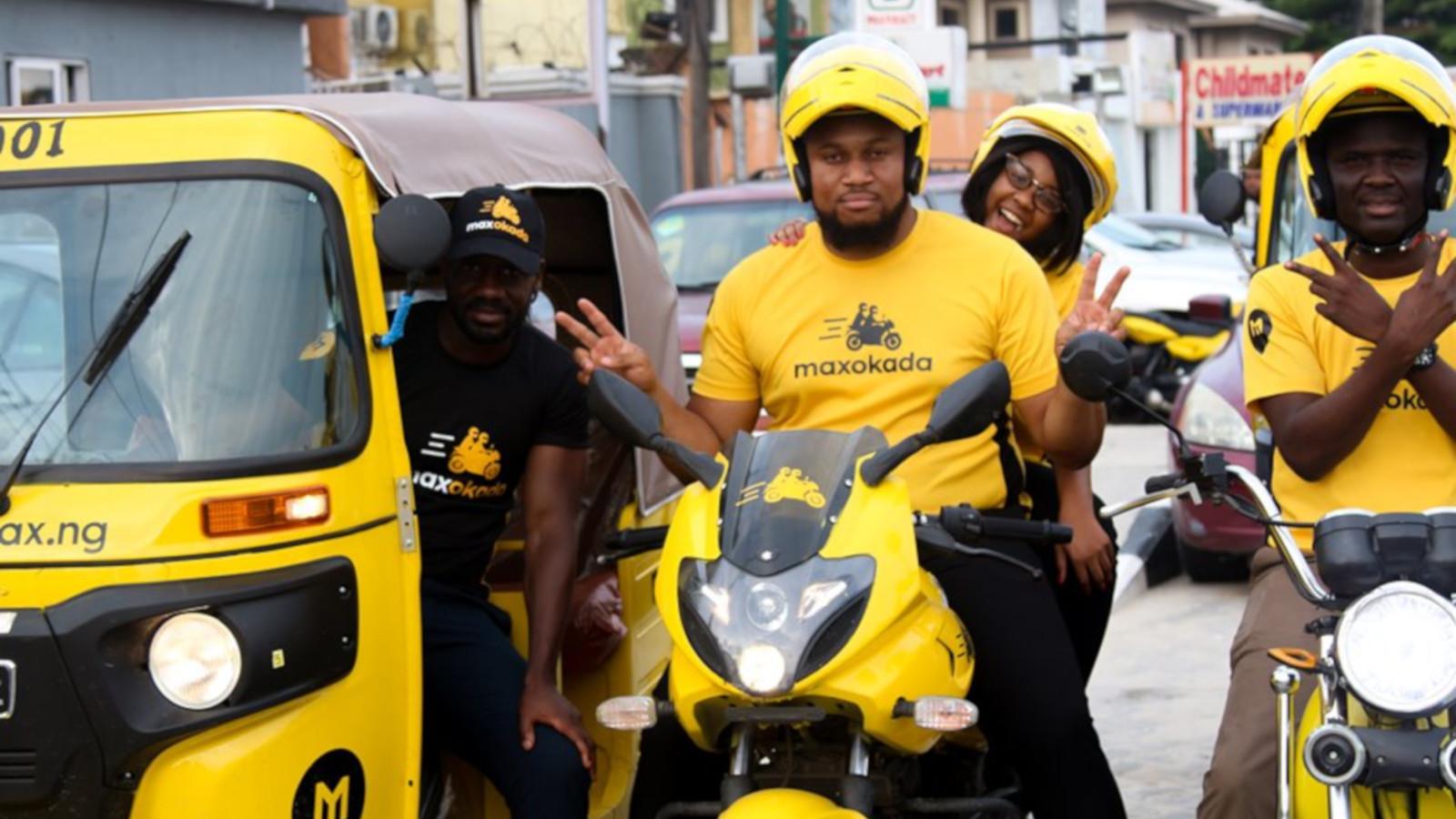 Featured image: MAX Deliver Nigeria (Facebook)