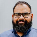 Featured image: MEST Africa's new managing directorAshwin Ravinchandran