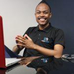 Featured image: Easyburse co-founder and CEONjabulo Mthanti