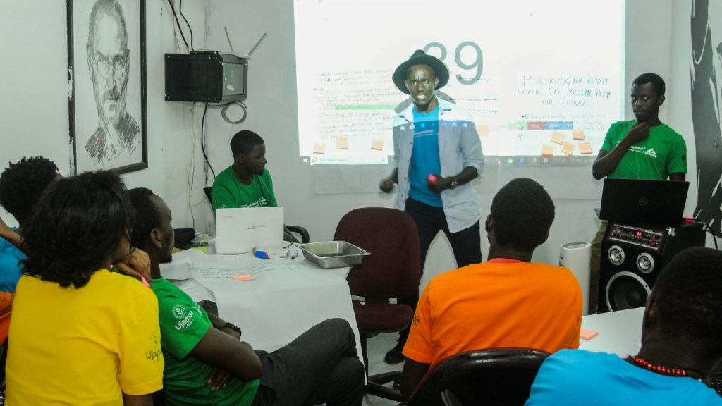 Featured image: Techstars Startup Weekend Kampala event ( Twitter)