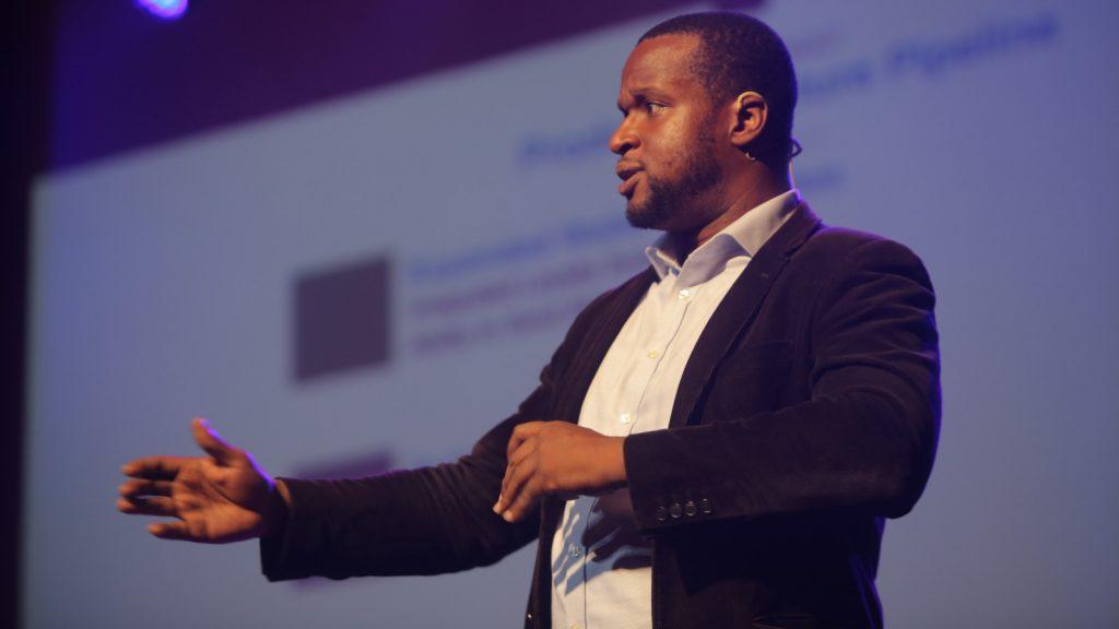 Featured image: Gozem managing director and co-founder Emeka Ajene (Supplied)