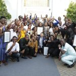 Featured image: MEST Class of 2019 (MEST Africa)
