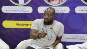 Featured image: TechAdvance founder and CEO Edmund Olotu (TechAdvance via Twitter)