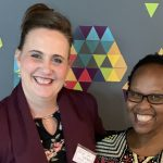 Feature image, from left to right: Coding Mamas founders Elisja van Niekerk andNelisa Ngqulana (Supplied)