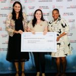 Featured image, from left to right:Allan Gray Regional manager Suzanne Wiid, Springfield Convent accounting and business studies teacher and head of entrepreneurship Kirsty Tromp andAllan Gray Orbis Foundation head of programmes Zimkhitha Peter (Supplied)