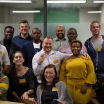 Featured image: Participants of the Solution Space's Venture Incubation Programme at a last year's Winter School demo day ( Solution Space via Facebook)