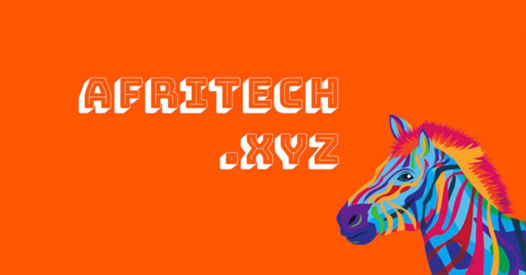 Featured image: AfriTech XYZ (screenshot)