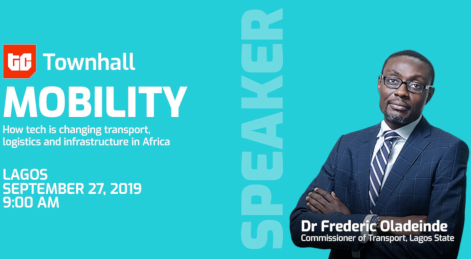 TechCabal's Friday townhall event to focus on transport, logistics tech in Africa - Ventureburn