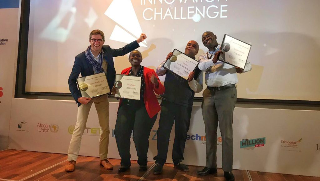 Featured image: MIT Inclusive Innovation Challenge via Twitter