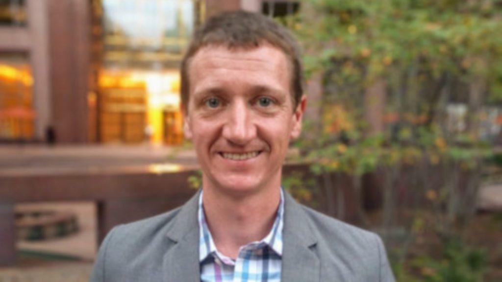 Featured image: Redbird Health Tech co-founder and CEOPatrick Beattie (Redbird)