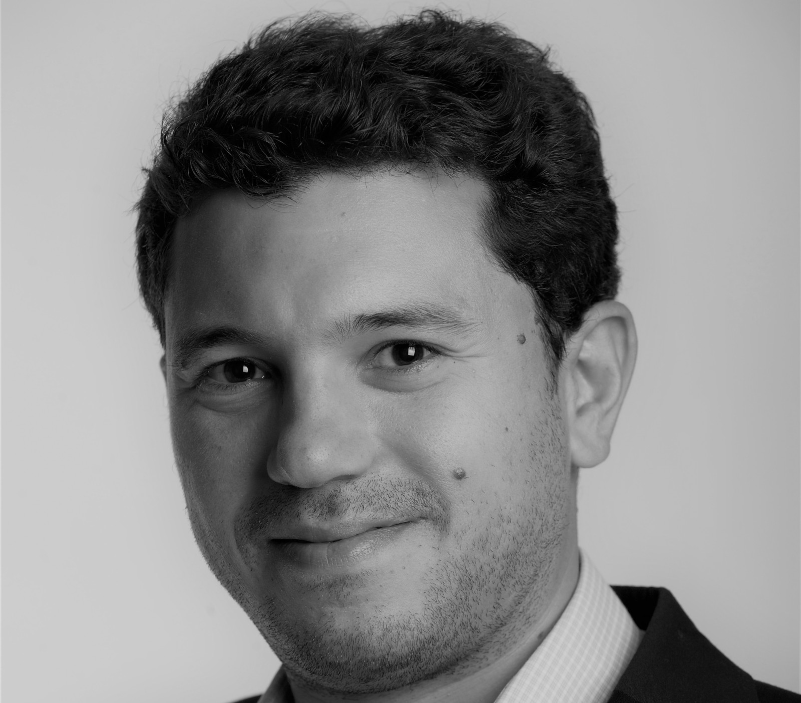 AfricInvest director Yassine Oussaifi