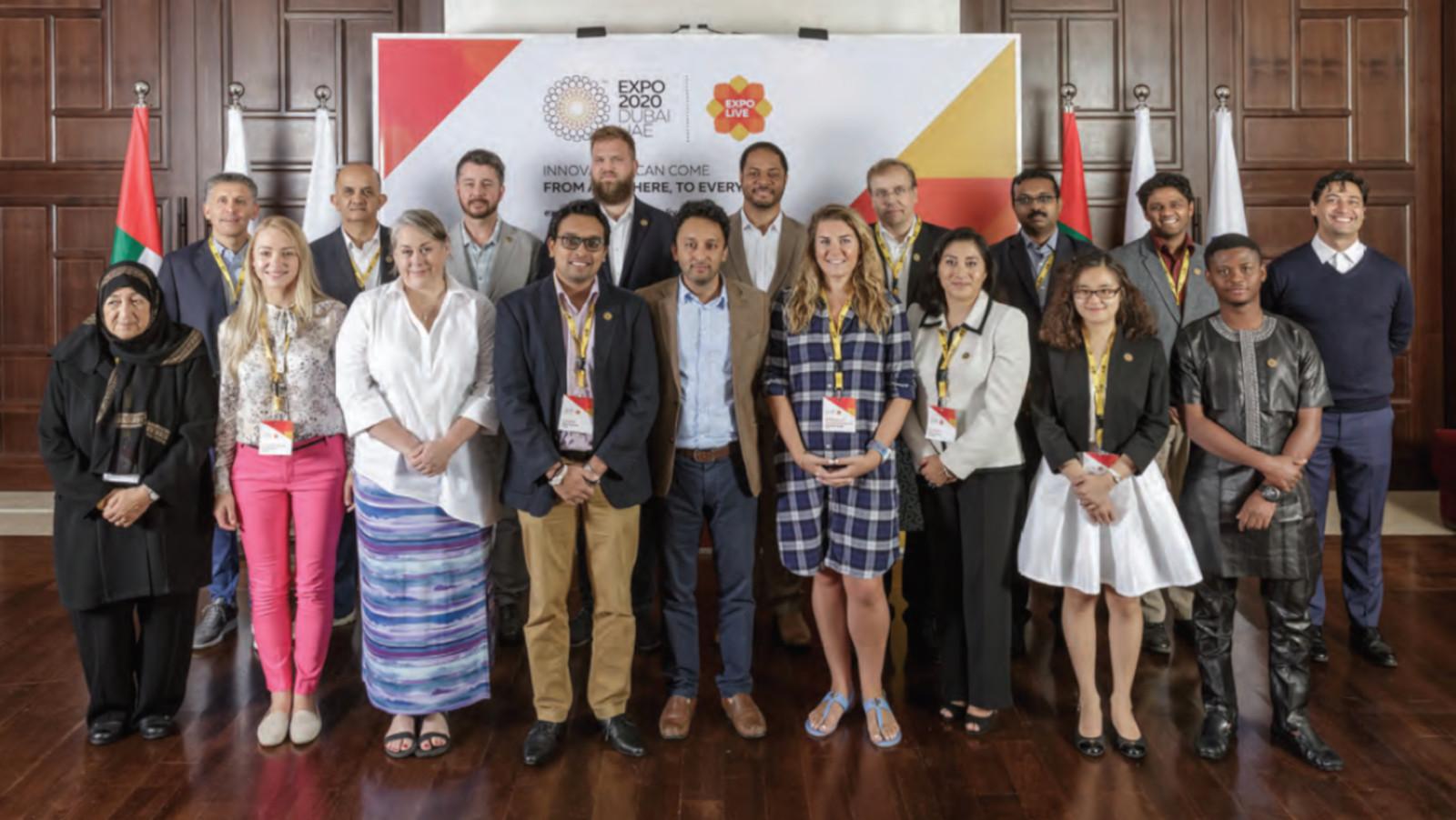 Social entrepreneurs can tap up to $100k with Expo 2020 Dubai Innovation Impact Grant - Ventureburn