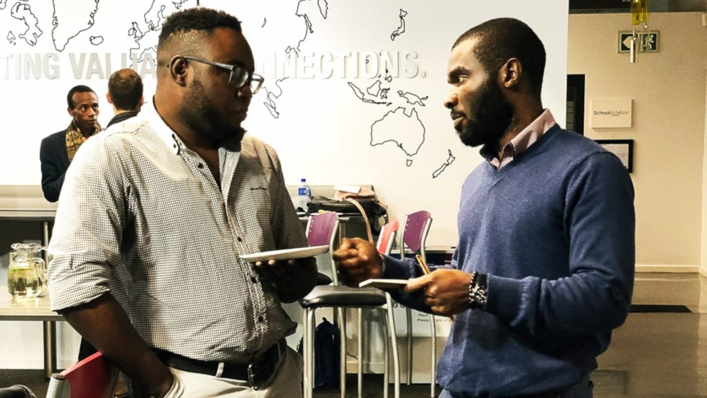 Top Startup Events In South Africa Africa You Should Know About This Week 8 9 2019 Ventureburn