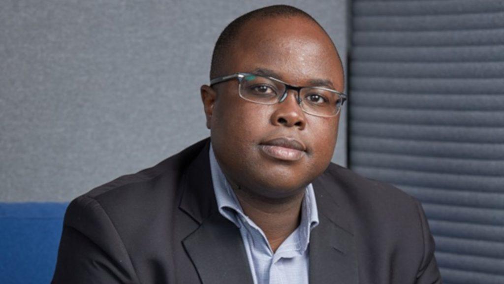Featured image:Nkazi Sokhulu, CEO and co-founder of Yalu(Yalu)