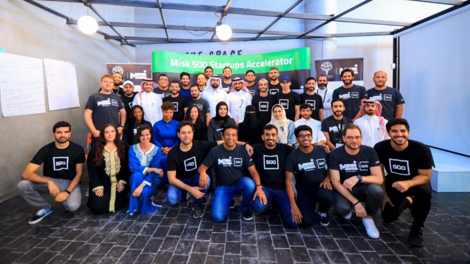 Four Egyptian startups selected for Misk 500 accelerator - Ventureburn