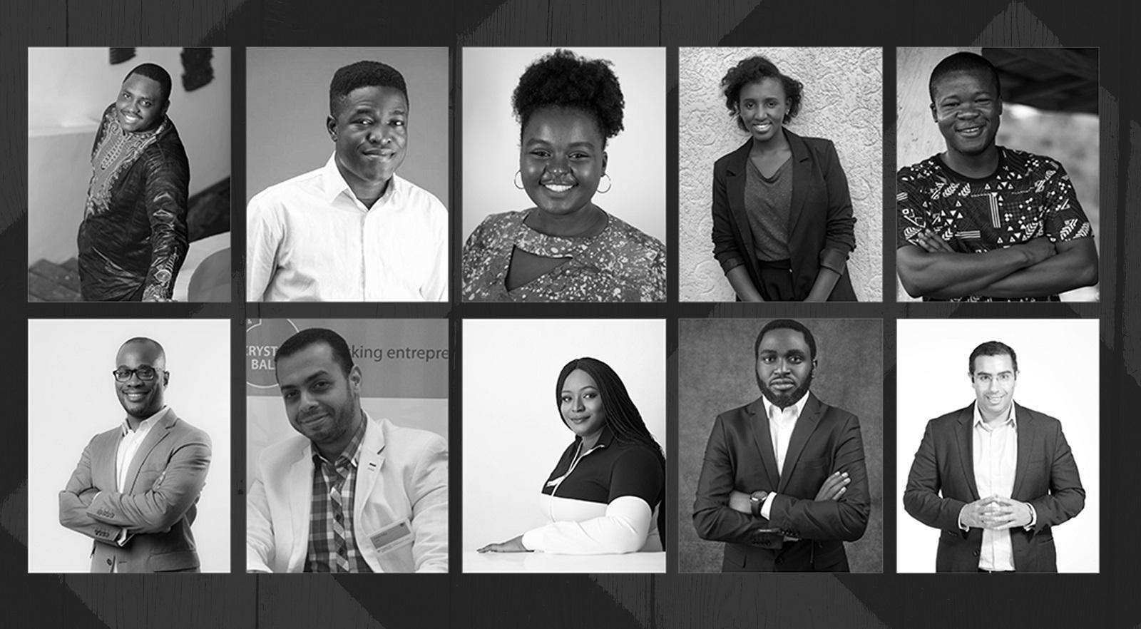 Africa Netpreneur Prize Initiative announces 10 finalists in running for share of $1m - Ventureburn