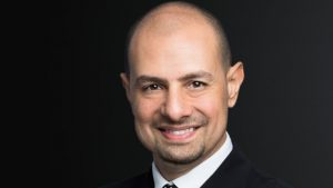 Featured image: Almentor.net CEO and co-founder Ihab Fikry (Almentor.net)