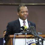 Featured image: RBZ governor JP Mangudya (Reserve Bank of Zimbabwe via Twitter)
