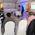 Featured image: Participants at the TechTribe Accelerator Malawi Roadshow (Facebook)