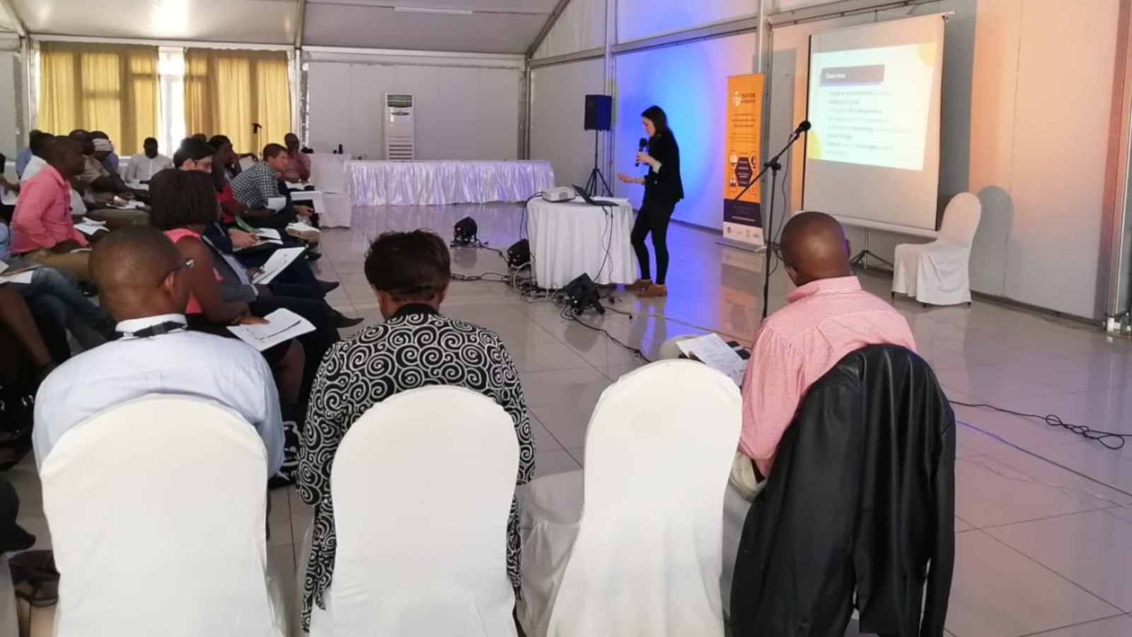 TechTribe Accelerator to use roadshows to pick 100 startups from SADC region - Ventureburn