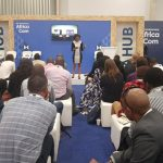 Featured image: The Connecting Africa series of tech and telco events via Facebook