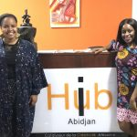Featured image, left to right: iHub graphic designer Ralph Kacou, African Leadership Academy communications and stakeholder relations associate Didi Onwu, Anzisha Prize project lead Nelizwe Mhlaba, and iHub office manager Salome Ko'bioh (Supplied)