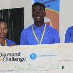 Featured image: Diamond Challenge for High School Entrepreneurs (Facebook)
