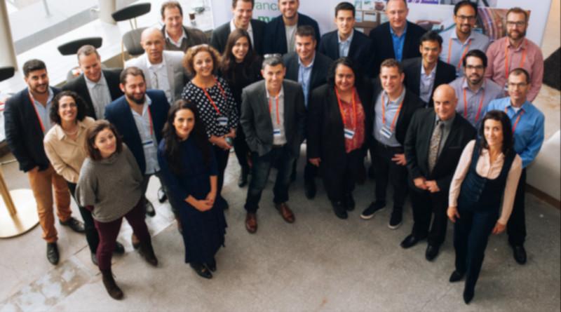 Featured image: TeXchange 2018 Smart Cities participants (DCMS blog)