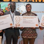 Featured image: 2019 2019 Orange Social Venture Prize (Orange)