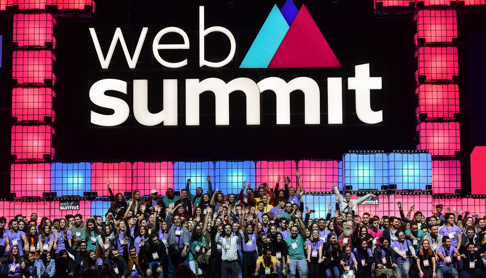 We're looking at holding event in Africa, reveals Web Summit founder - Ventureburn