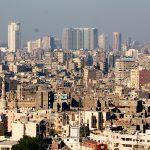 Featured image: Cairo cityscape (Dan via Flickr, CC BY-SA 2.0)