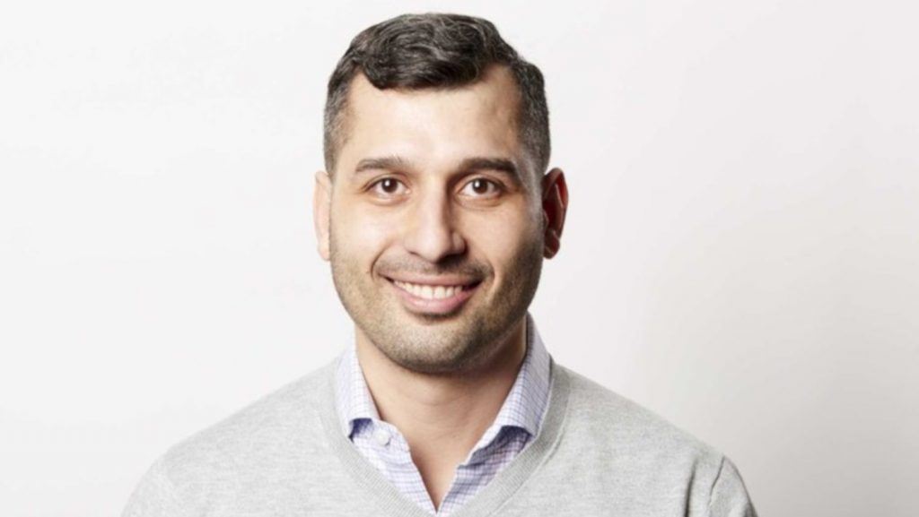 Featured image: Modus Capital founder and managing partner Kareem Elsirafy ( Kareem Elsirafy)