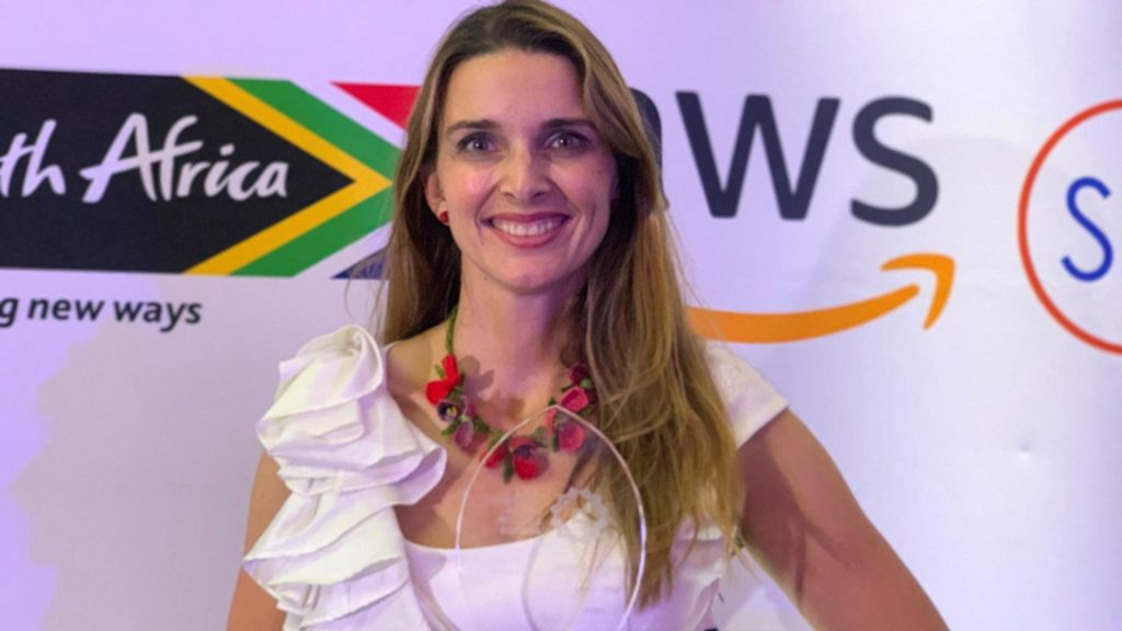 Featured image: Why Toyz founder and CEO Petra Rees (Petra Rees via LinkedIn)