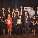 Featured image: 2019 Savca Industry Award winners (Supplied)