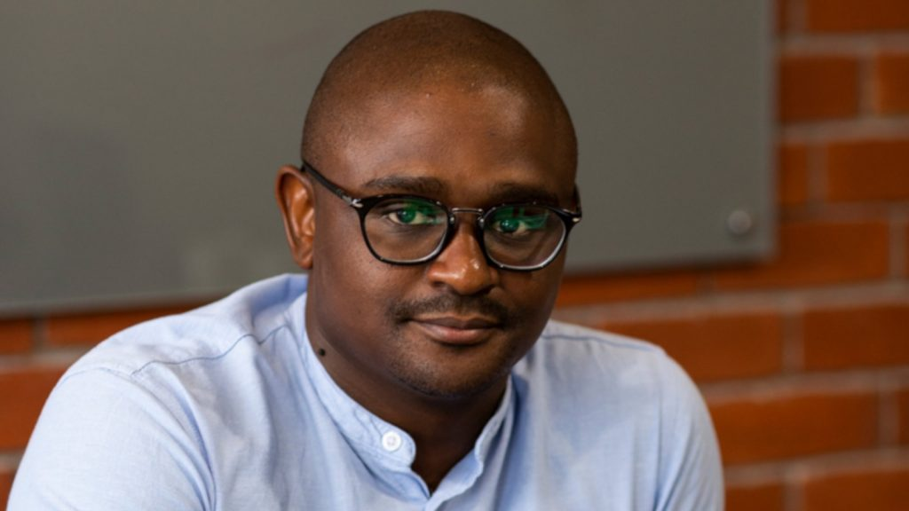 Featured image: Social Tech Startup Challenge General Manager Sinethemba Mafanya (Supplied)