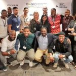 Featured image: Social Tech Startup Challenge 2019 Top 15 finalists (Diageo Empowerment Trust of South Africa via Facebook)