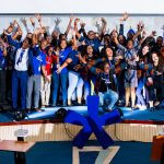 Featured image: Participants at the Seedstars Summit Africa 2019 (Supplied)