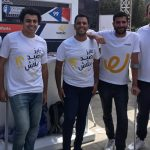 Featured image, left to right: Wasla team including co-founders head of growth Serag Meneassy and CEO Mahmoud El Said (LinkedIn)
