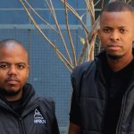 Featured image: Airbuy co-founders Njabulo Makhathini and Tshepang Kobo (Supplied)